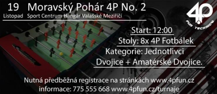 MORAVSKÝ POHÁR 4P No.2.